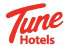 tunehotels