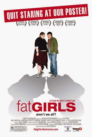 Fat Girl 2001 poster
