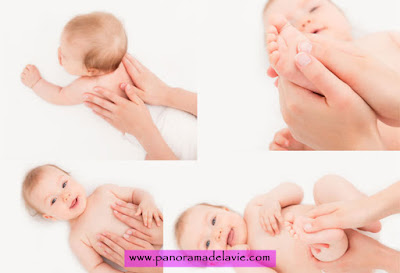 وقاية الطفل الرضيع