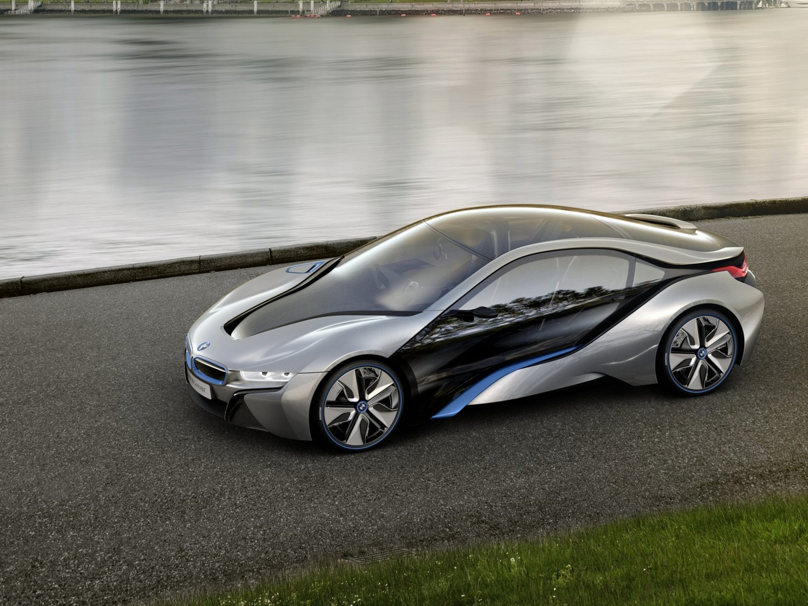 2011 bmw i8 concept accident lawyers information wallpaper