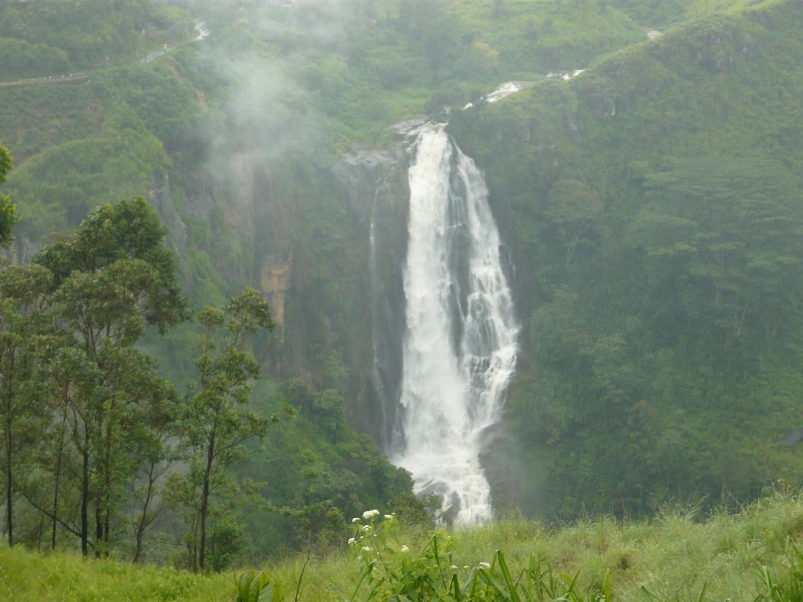 Best Places To Visit In Sri Lanka Nuwara Eliya