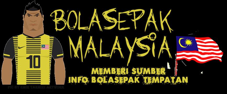 Bolasepak Malaysia