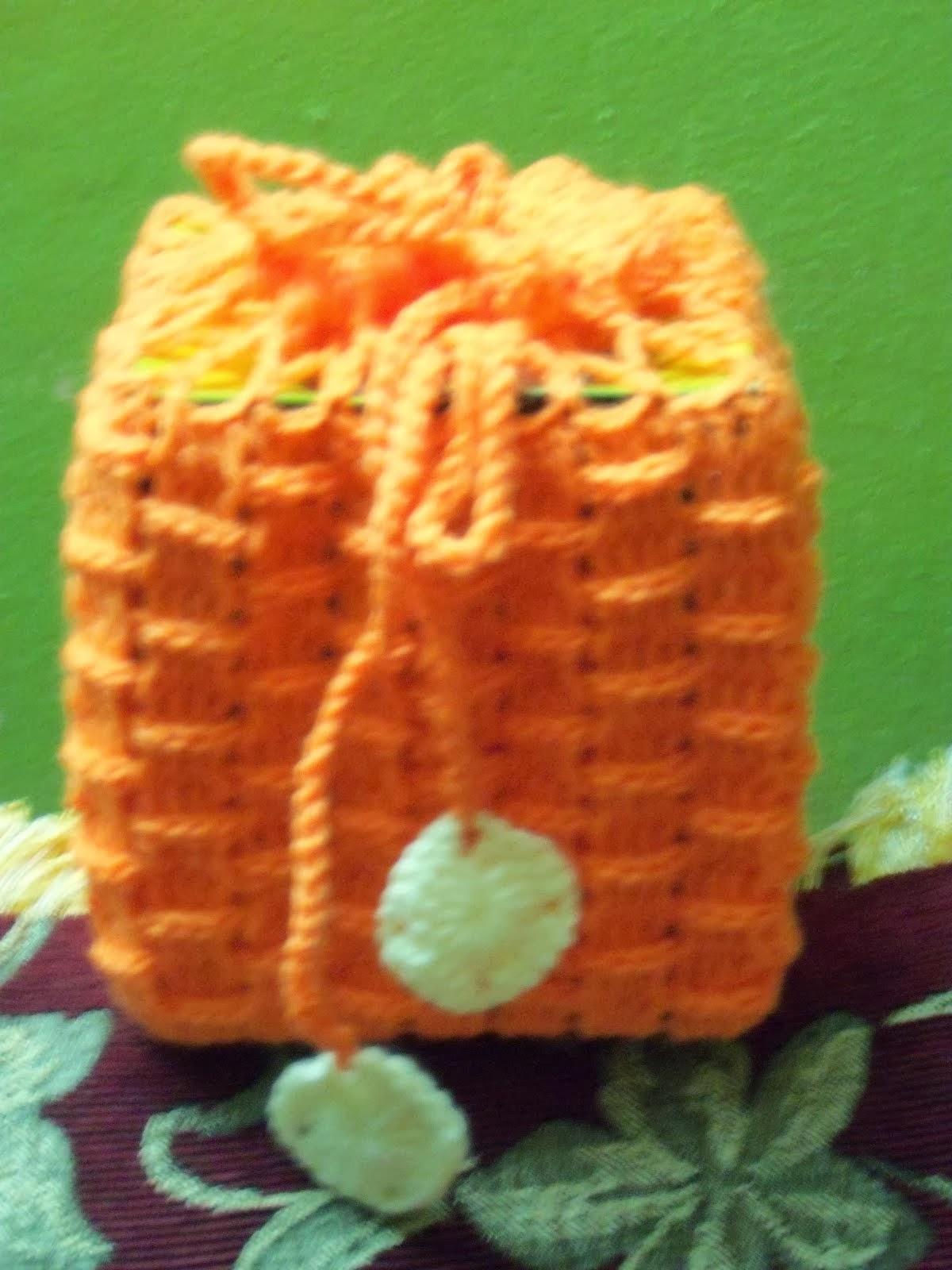 Kaitan Basket Weave