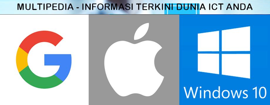 MULTIPEDIA - INFORMASI TERKINI DUNIA ICT ANDA