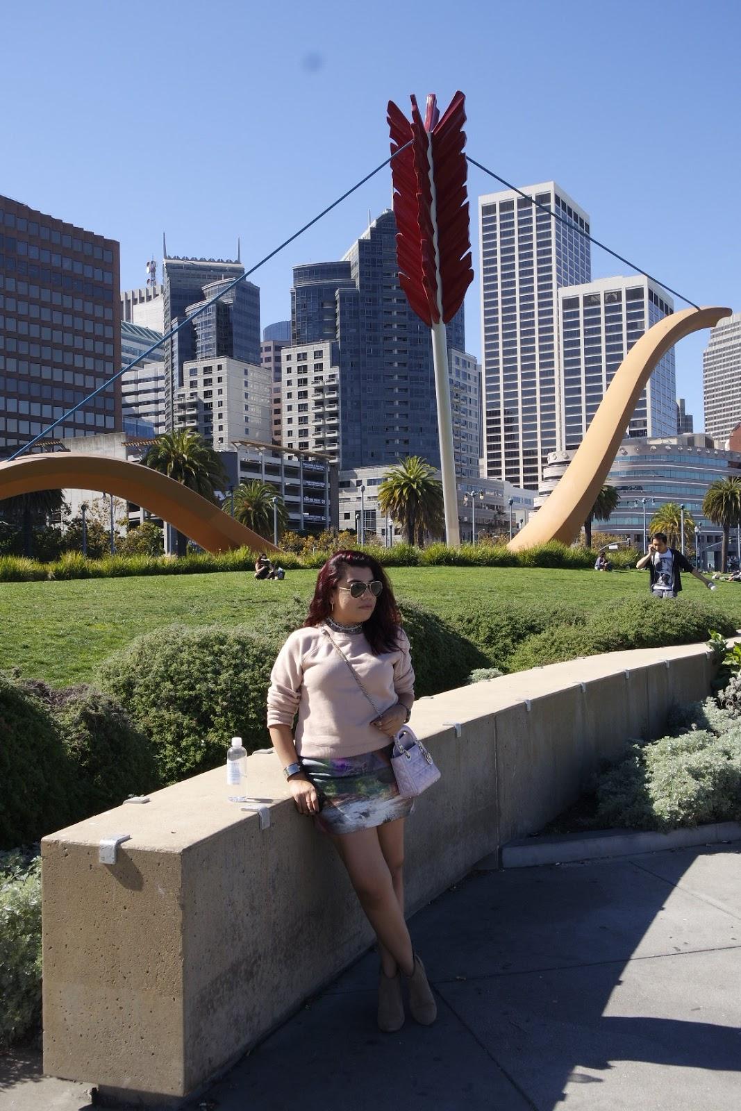 A Trip to San Francisco