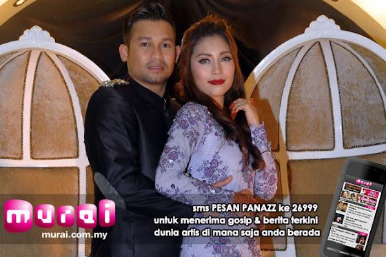 Malaysia, Hiburan, Artis Malaysia, Selebriti, Foto, Sekitar, Resepsi, Beego, Linda Hashim