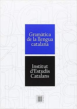 Gramàtica de la llengua catalana online