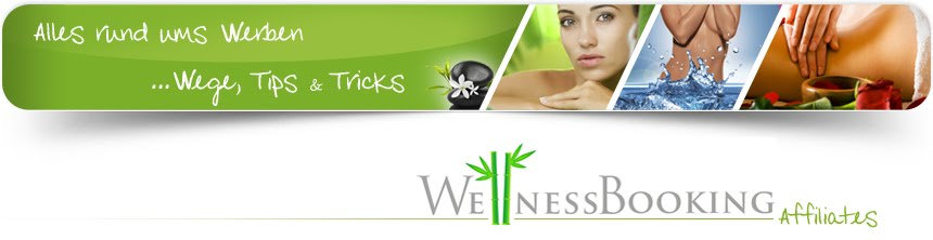 Affiliate Marketing Blog – WellnessBooking