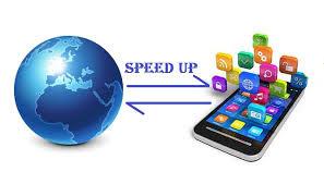 Cara Jitu Mempercepat Koneksi Internet Android Dengan Mudah