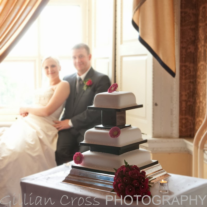 Lumley Castle Wedding