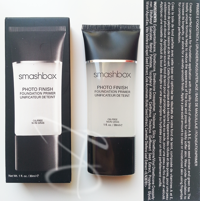 Photo Finish Foundation Primer Smashbox