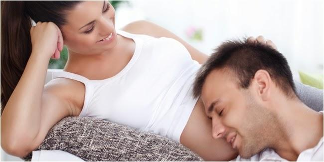 Ciri-ciri akan melahirkan yang jarang ibu hamil sadar