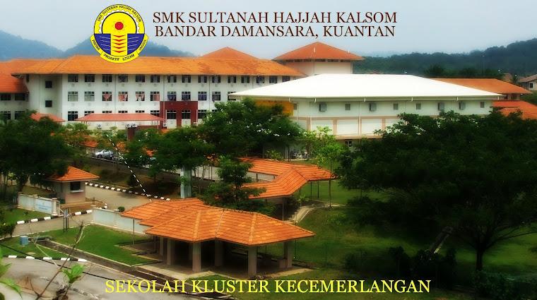 SMK SULTANAH HAJJAH KALSOM