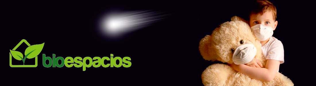 Bioespacios - Expertos en electrocontaminación y salud ambiental.
