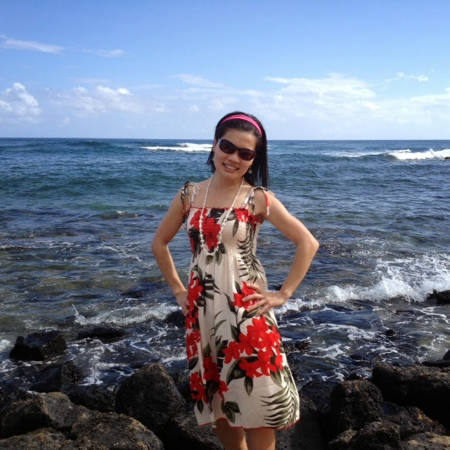 Hawai'i June 2014
