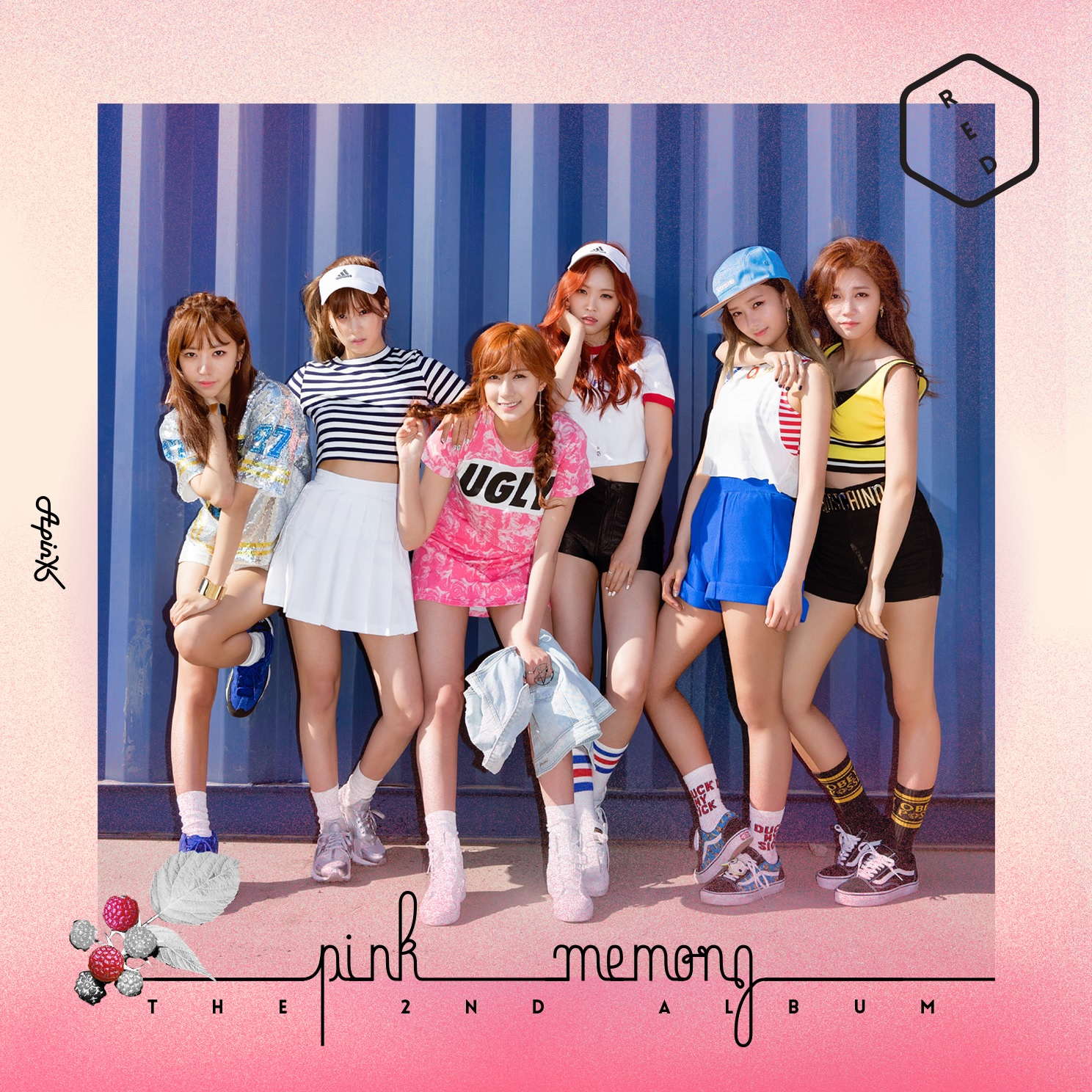 Download Album Apink pink memory full mp3 remember mv
