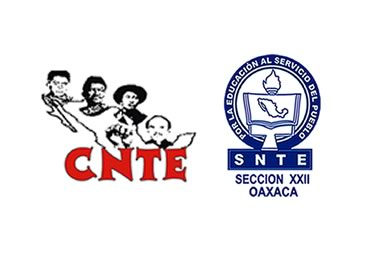CNTE SECCIÓN 22
