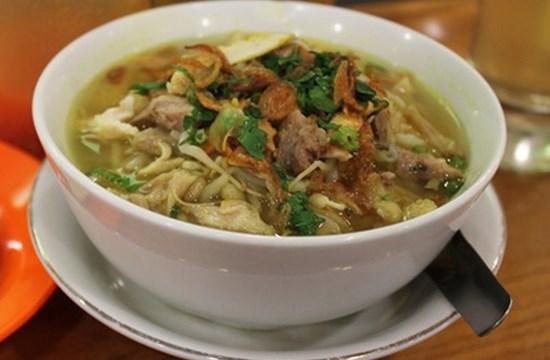 Resep Soto Kudus Enak Pembangkit Selera Makan