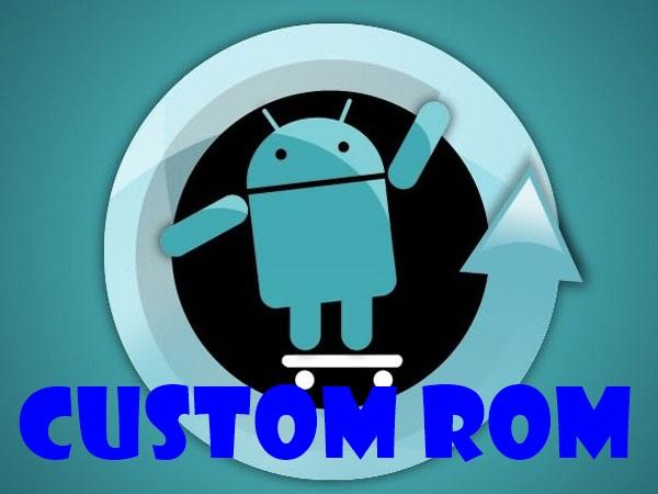 Kumpulan Custom Rom Samsung Galaxy Young Duos GT-S6102