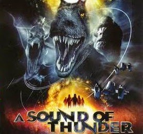 Sound of Thunder DvD