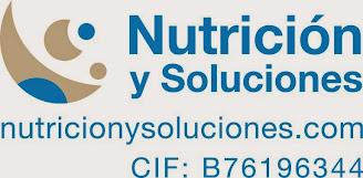 Nutrición y Soluciones