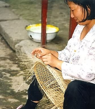 Bamboo Hat8