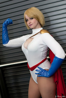 wondercon cosplay girls 01 Gadis Cosplay Hot Di WonderCon