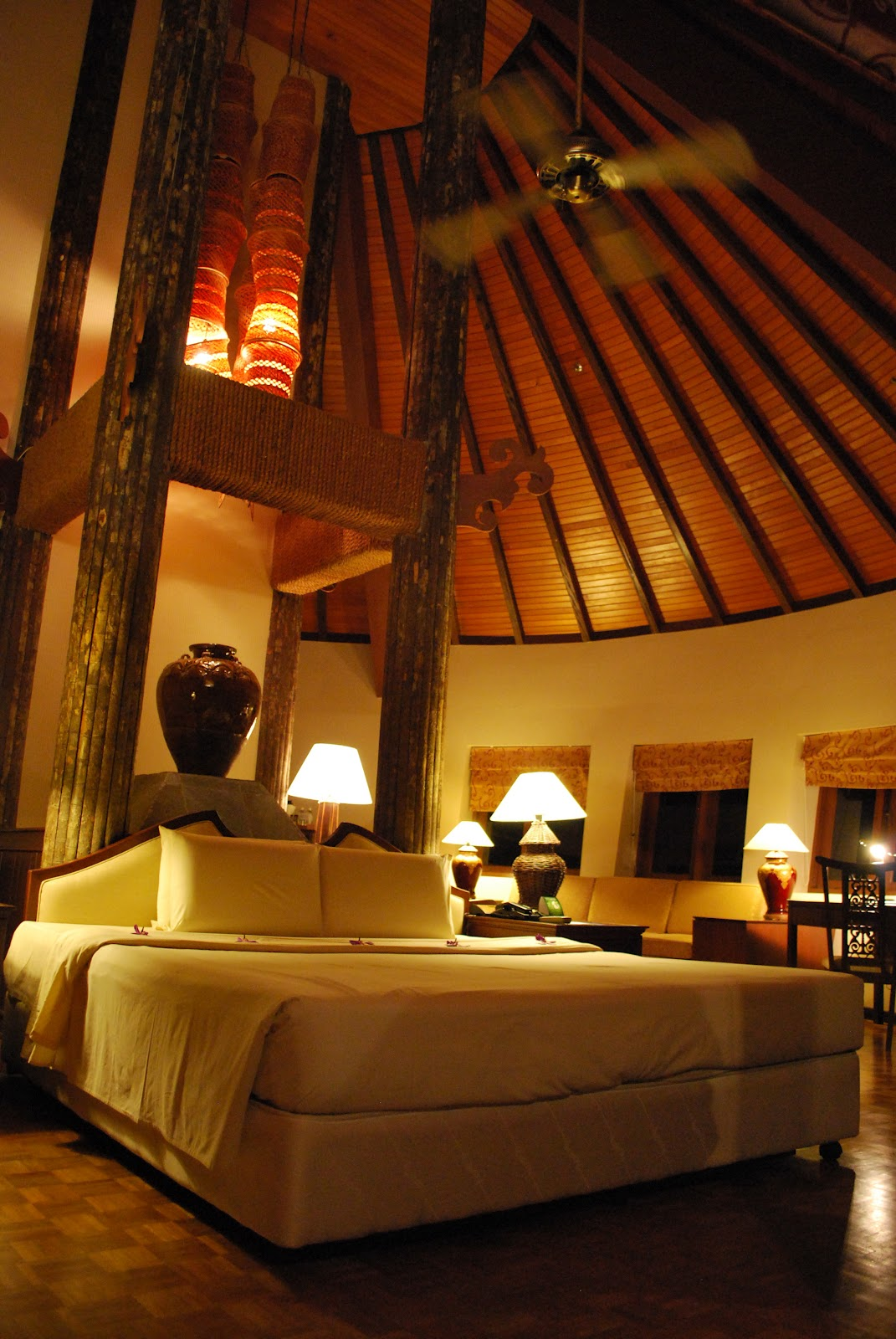 Damai Beach Resort Besut