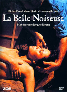 La Belle Noiseuse 1991