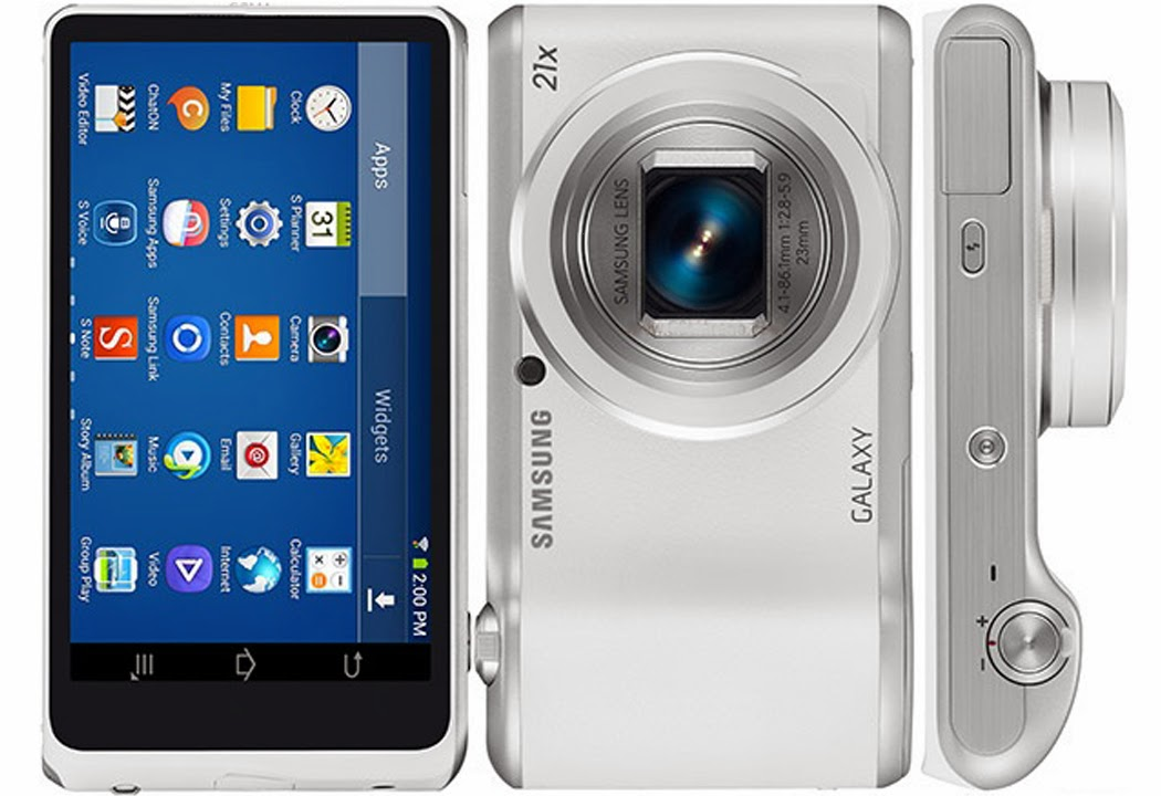 Samsung Galaxy Camera 2 GC200 Pic
