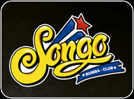 SONGO RUMBA - CLUB