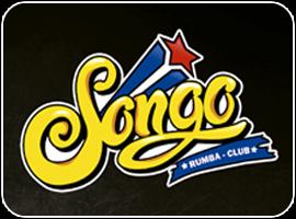 SONGO RUMBA - CLUB