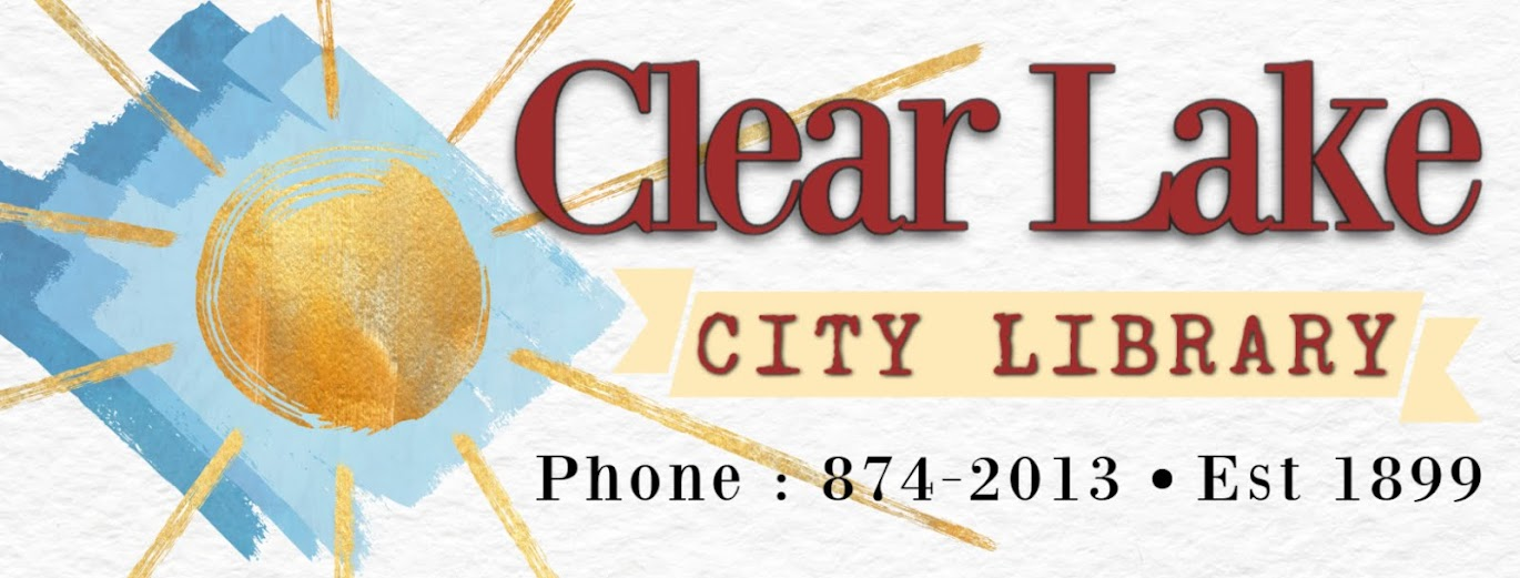 Clear Lake City Library