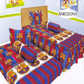 Internal Barca
