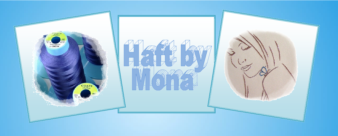Haft by Mona