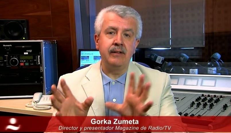 APRENDER PERIODISMO EN RADIO Y TELEVISIÓN