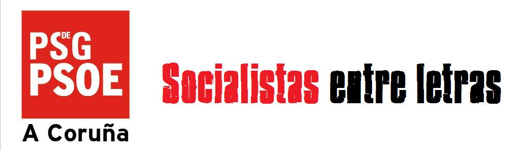 Socialistas entre letras