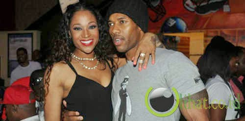 Mimi Faust dan Nikko Smith