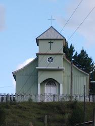 Capela Menino Jesus