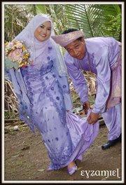 ::Ulangtahun Perkahwinan ke 5::
