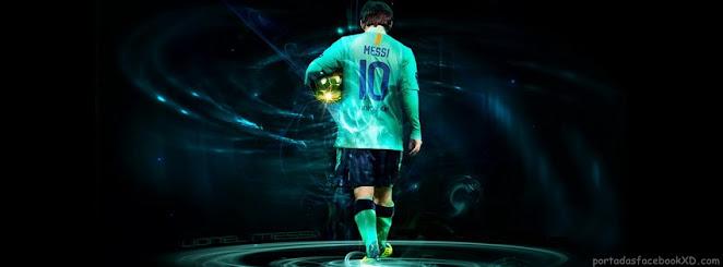Lionel Andrés Messi Cuccittini ,imagen de portada, foto para facebook