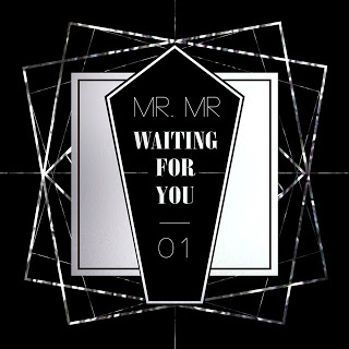 Mr.Mr (미스터미스터) - Waiting For You [1st Mini Album]