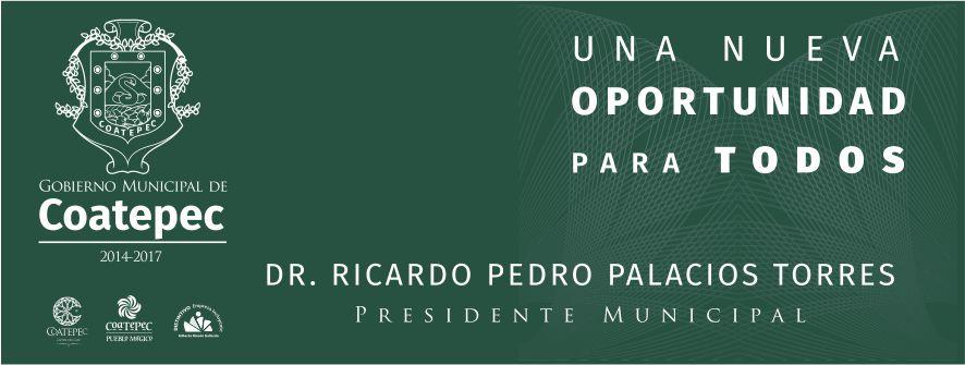 Presidencia Coatepec
