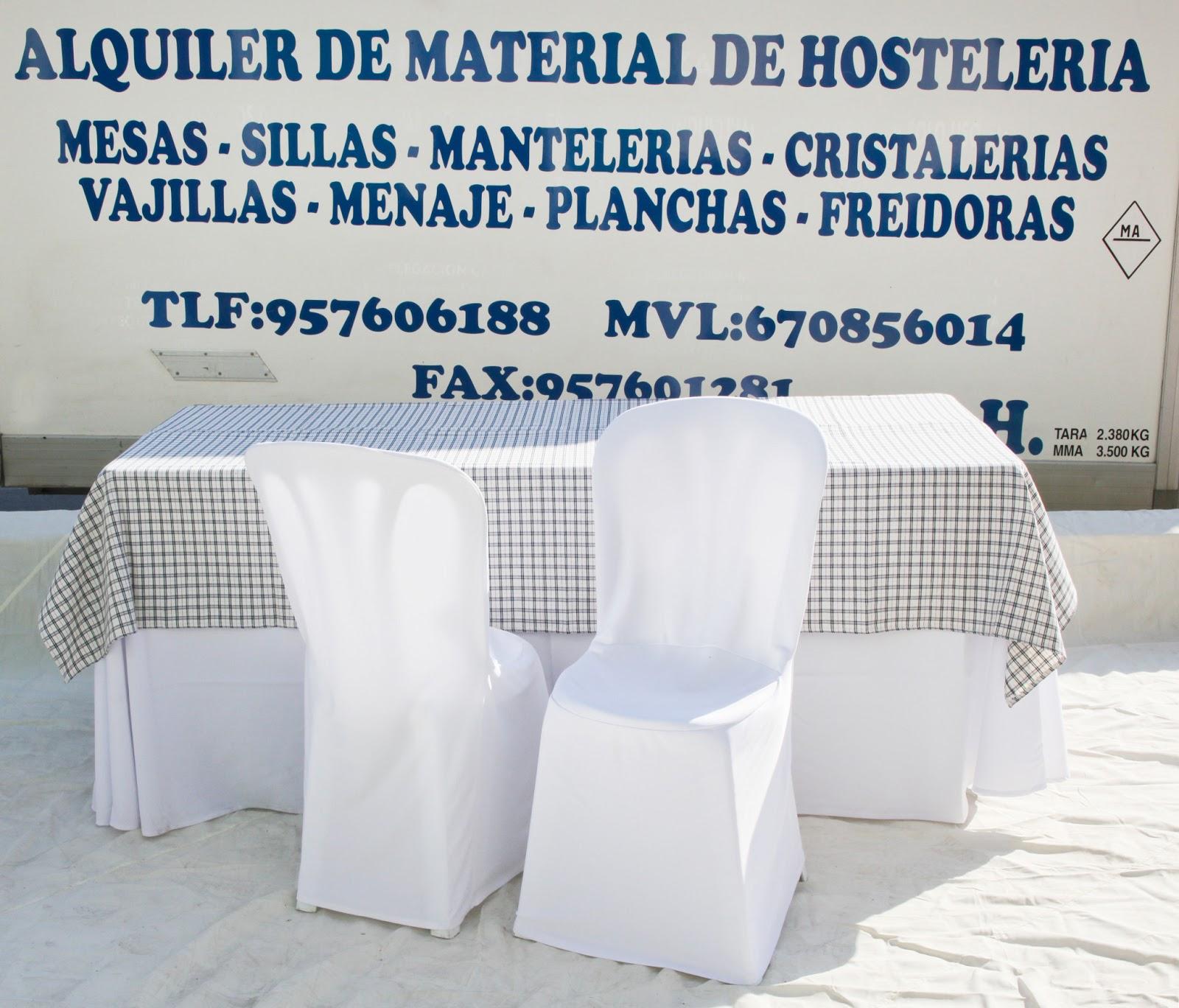 Servicios generales de hosteler a el pont n manteler a for Material de hosteleria