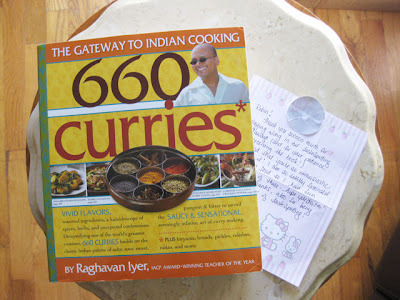 Recipes 660 Curries