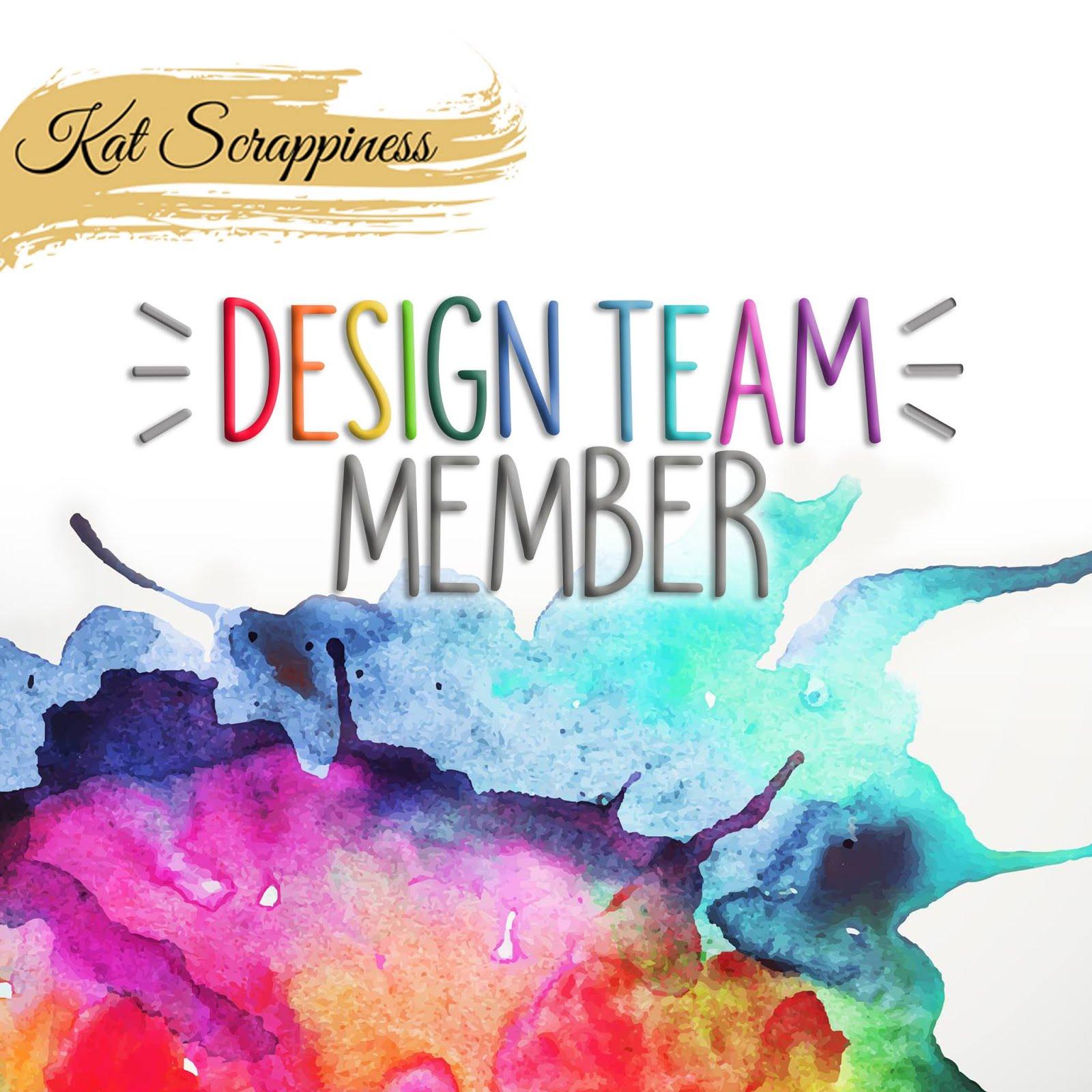 Kat Scrappiness Design Team