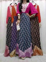 Maxi Renda SOLD OUT