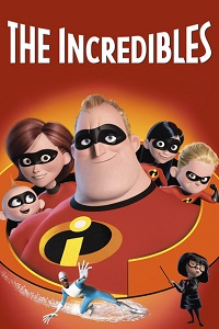 Watch The Incredibles Online Free in HD