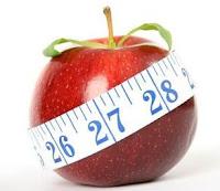 afvallen en op gewicht blijven