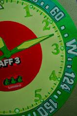 AFF3 オリジナル TCM